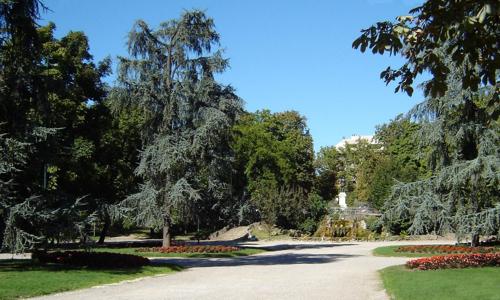 Centostrade dove correre a milano for Via giardini milano
